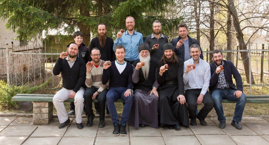 Жить по-другому: об одном необычном приходе в Ивановской области