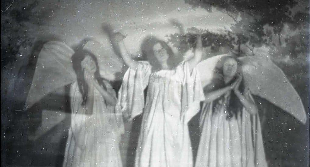 Можно ли делать фотографии детей в образе ангелов?