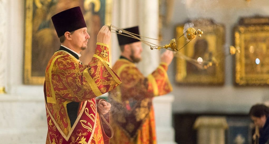 Белорусская Церковь отказалась от контактов с новой структурой раскольников на Украине