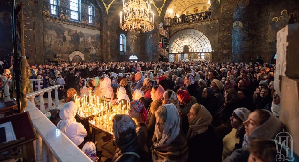 Украинская Церковь известит свою паству и Поместные Церкви о решениях относительно «объединительного Собора»