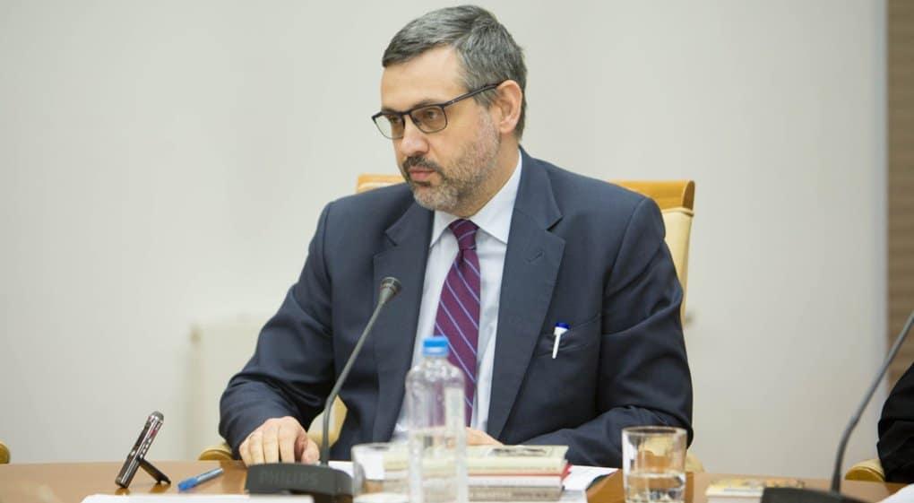 Владимир Легойда поддержал инициативу по повышению минимально допустимого возраста для покупки алкоголя