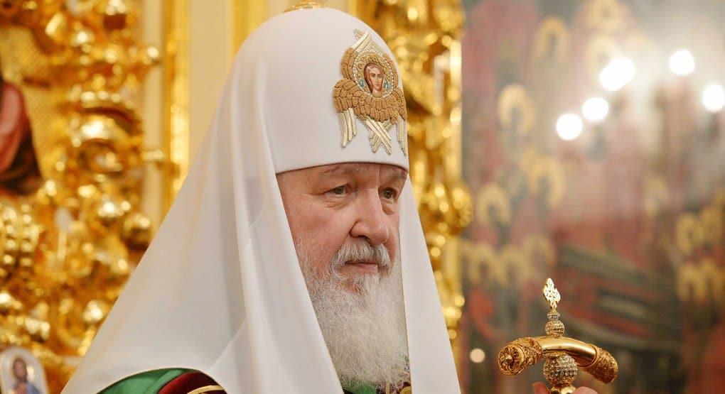 Патриарх Кирилл поблагодарил Поместные Церкви за поддержку канонического православия на Украине