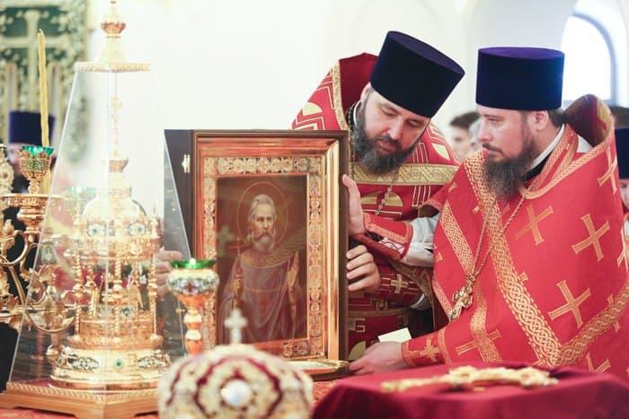 «Вот, пришли мои убийцы, помолимся»: прославлен первый новомученик-ростовчанин иерей Константин Верецкий