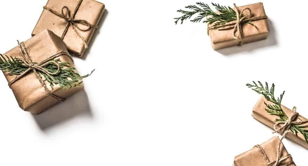 Что можно подарить на Рождество?
