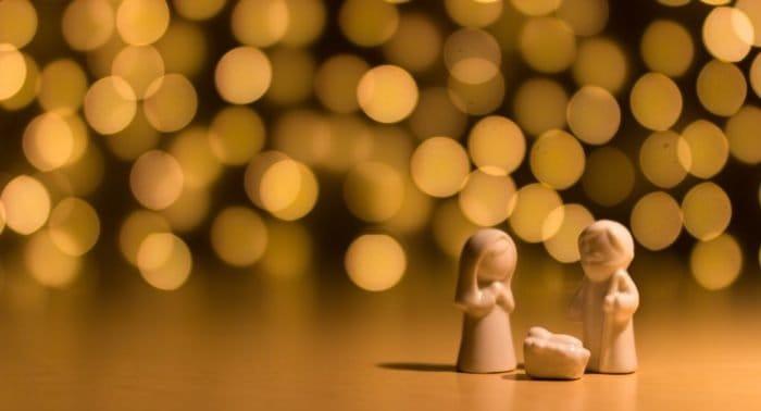 Рассказ о Рождестве от