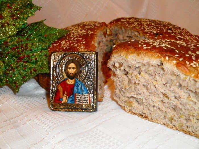 Рождество по-гречески
