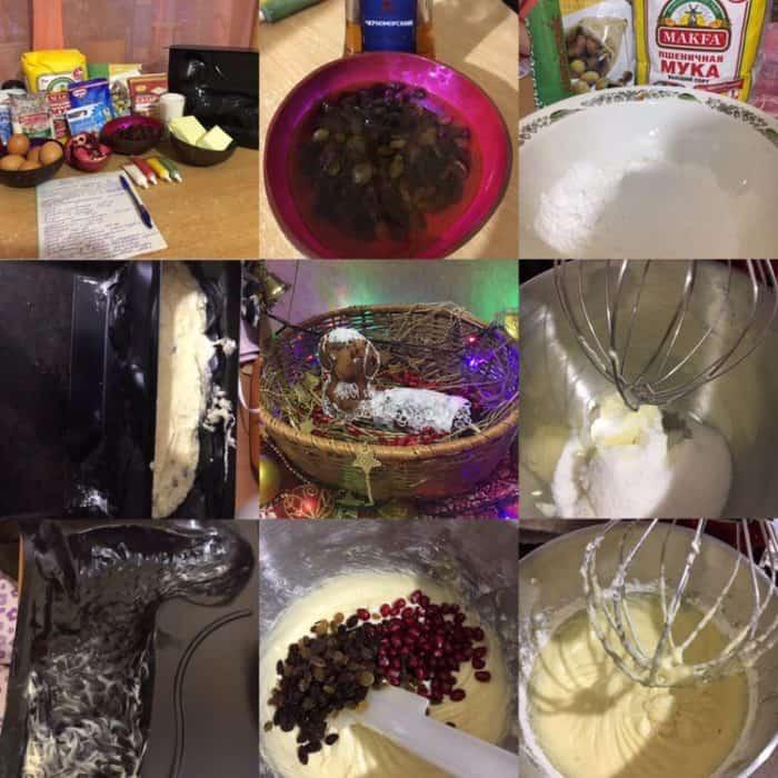 Рождественский агнец: рецепт
