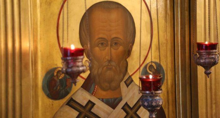 Где поклониться мощам святителя Николая в Москве и Подмосковье