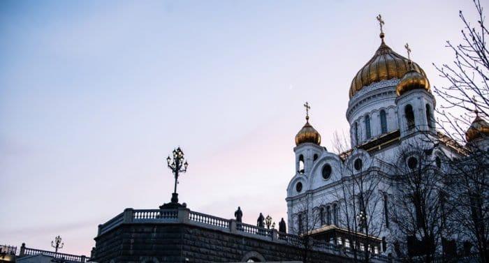Как живет Храм Христа Спасителя