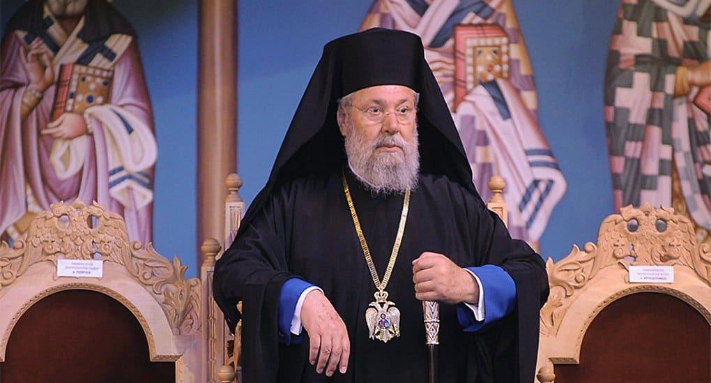 Глава Кипрской Церкви не примет нового лидера украинских раскольников