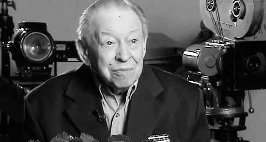 Умер последний фронтовой оператор Великой Отечественной Борис Соколов