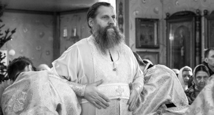 Христорождественский собор Хабаровска: первая служба после Рождества