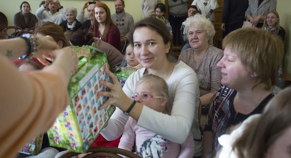 Русская Церковь реализует около 4,5 тысяч разных социальных инициатив, – митрополит Иларион