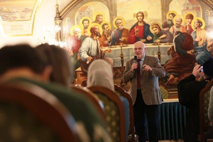 «Московский Церковный вестник» в «Вечерней Москве» стал первой православной газетой «для всех»