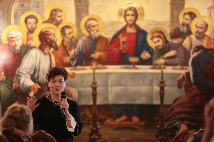 В потоке фейка православные СМИ могут помочь людям в их запросе на правду