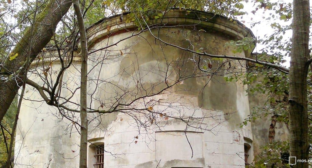 Столичные власти взяли под защиту необычную церковь XVIII века в Новой Москве