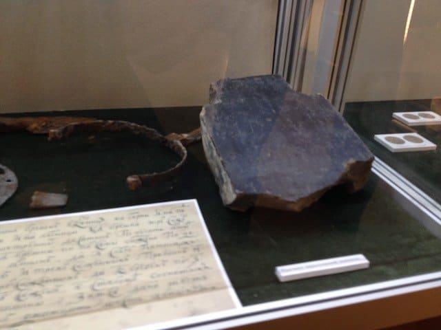 Открылся музей уничтоженного Златоустовского монастыря Москвы