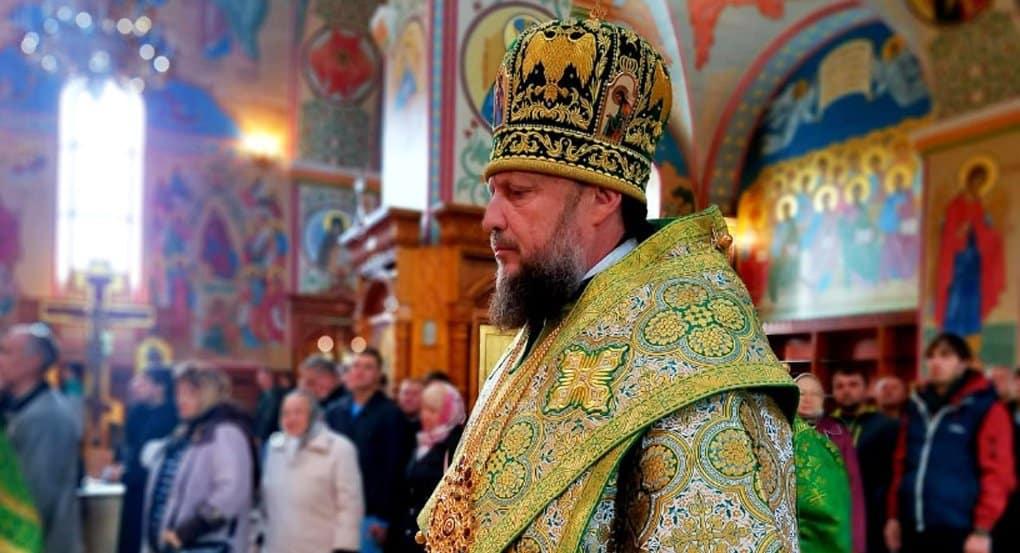 Суд в Киеве постановил вернуть украинское гражданство епископу Макаровскому Гедеону