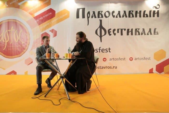 С помощью поста человек призван стать тем, кто не может навредить другому, - протоиерей Игорь Фомин