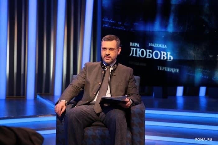Протоиерей Александр Ткаченко: Работа в хосписе рождает способность видеть Бога даже там где, кажется, что Его нет