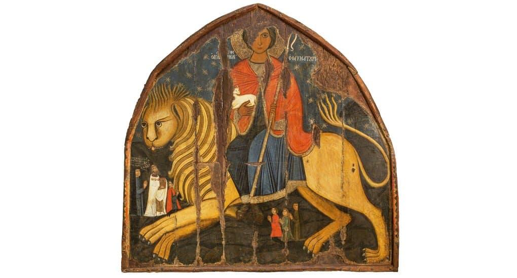 Миф: Христианство — религия слабых, воспитывающая трусость и безволие?