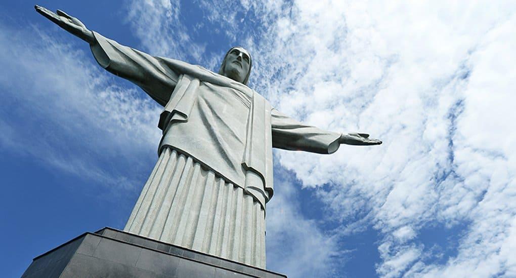 В Мексике начинают возводить самую высокую в мире статую Иисуса Христа