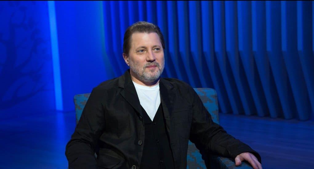 Иван Глазунов: