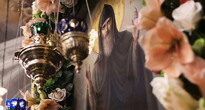 Церковь чтит память святого князя Даниила Московского