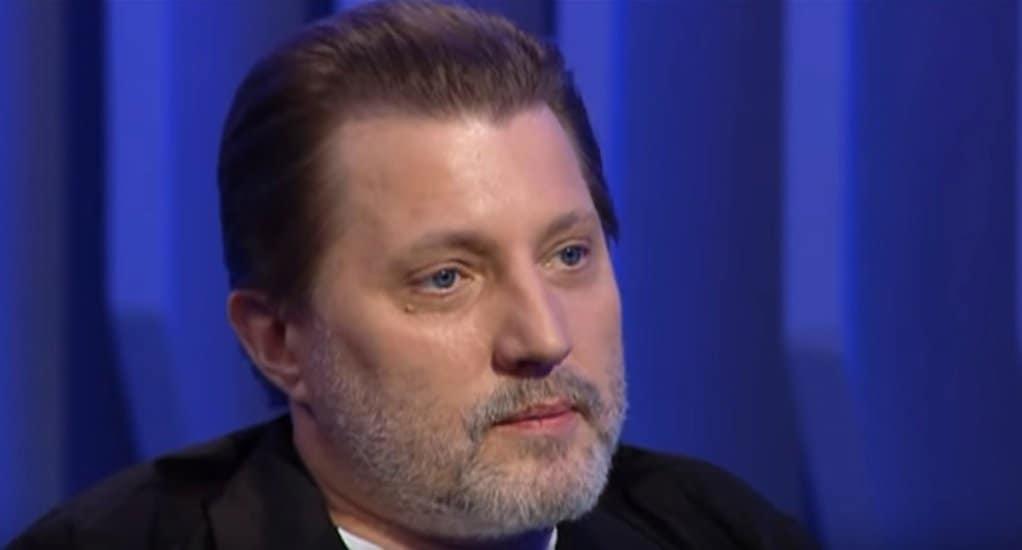 Иван Глазунов станет гостем программы Владимира Легойды «Парсуна» 24 марта