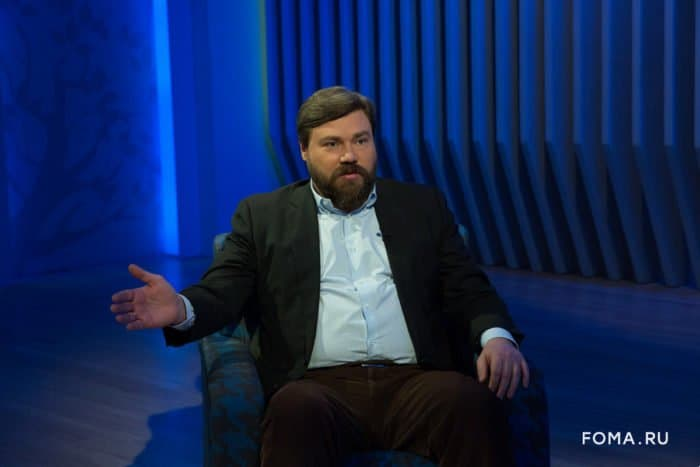 Константин Малофеев: