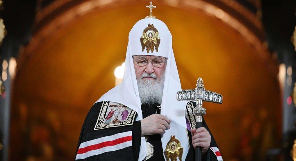 Напомнив грех Иуды, патриарх Кирилл призвал избегать лжи даже в мелочах
