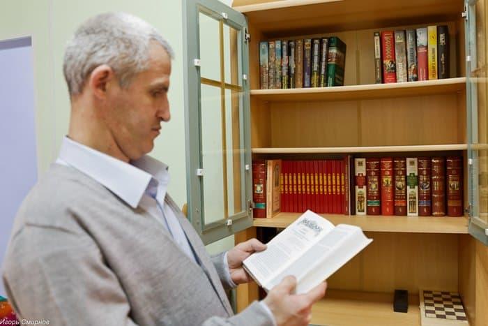 Уже вторую социальную гостиницу в Омске открыла Церковь