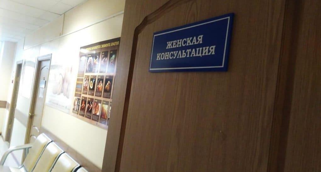 Только пятая часть абортов в России совершается по медпоказаниям