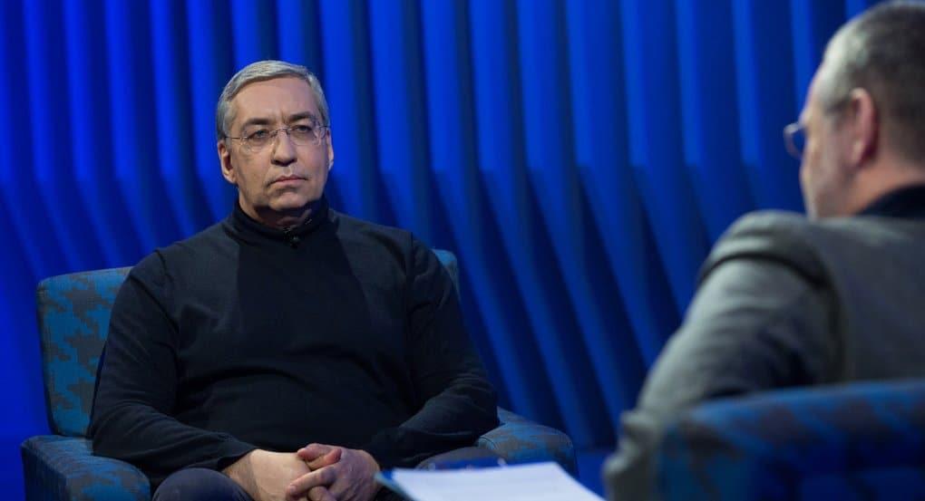 Игорь Ашманов станет гостем программы Владимира Легойды «Парсуна» 21 апреля