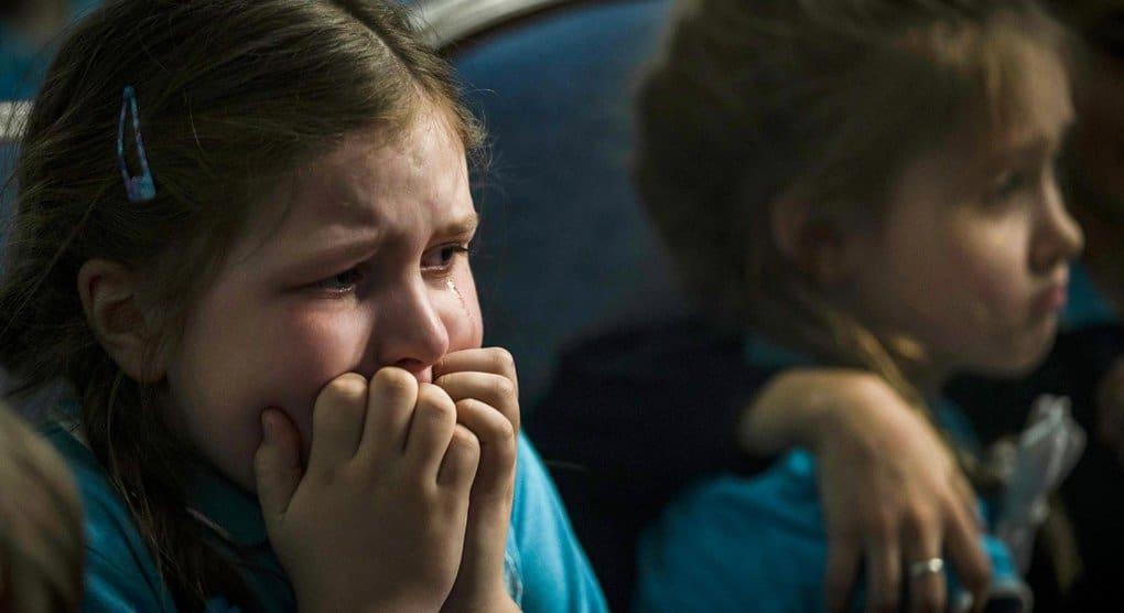 В Казани дети плакали во время фильма о своих сверстниках из блокадного Ленинграда