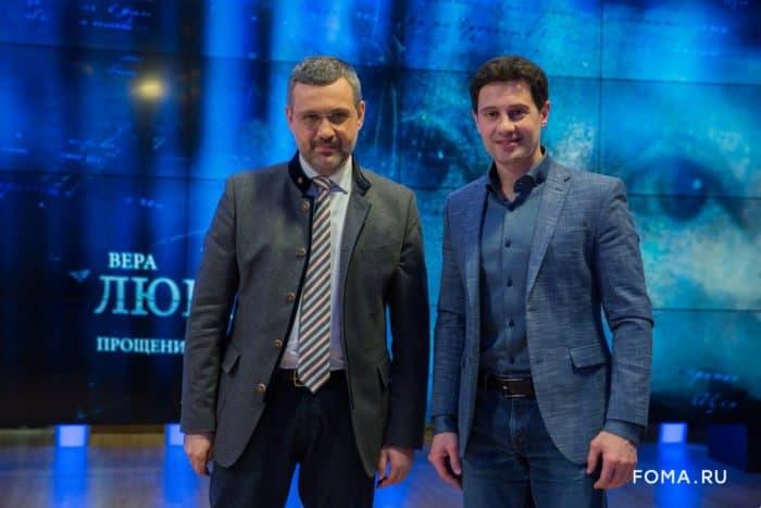 Антон Макарский: