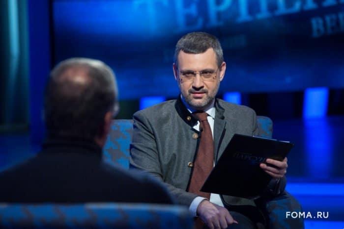Игорь Ашманов: «бог» технологии — ложный «бог», новый идол
