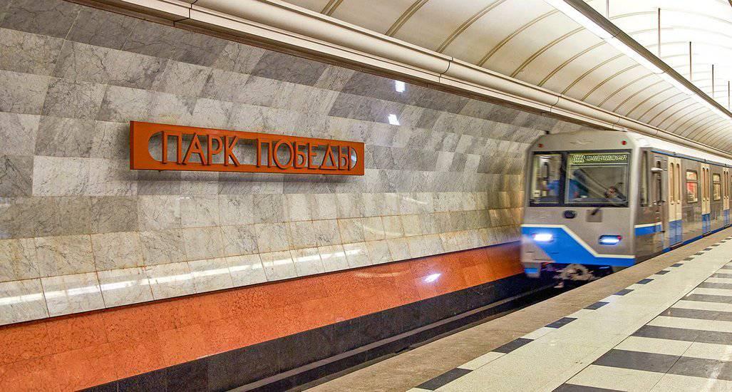 Метро на Пасху в Москве будет работать до 02:00, в Петербурге – до 05:00