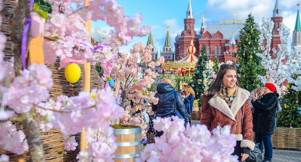 Московский фестиваль «Пасхальный дар» в 2019 году поддержат столичные храмы