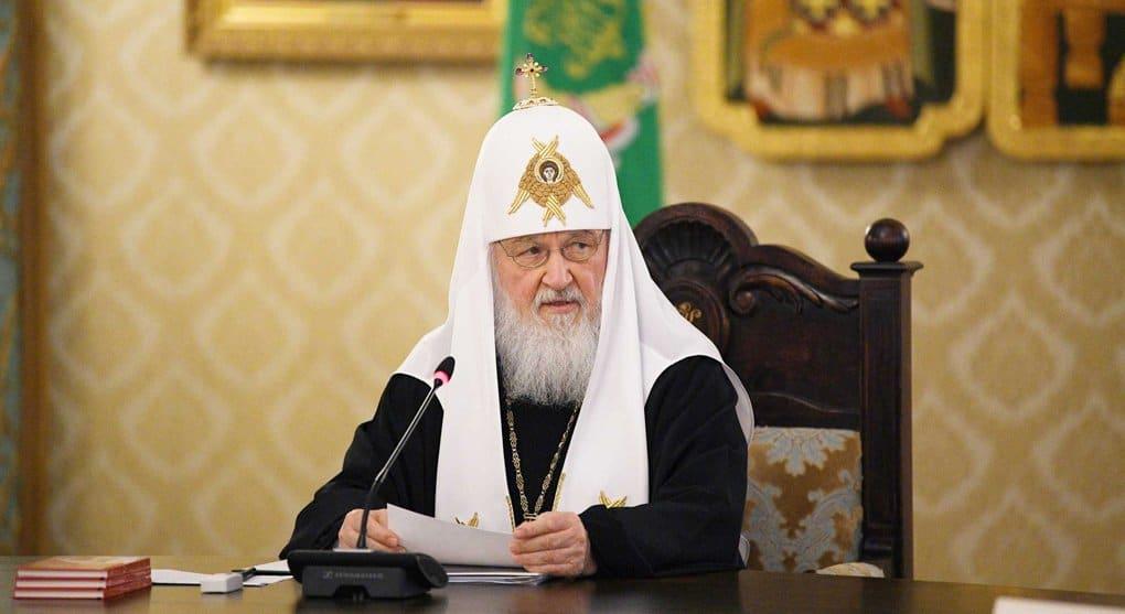 Патриарх поручил подготовить переход на сетевое взаимодействие между МДА и Сретенской семинарией