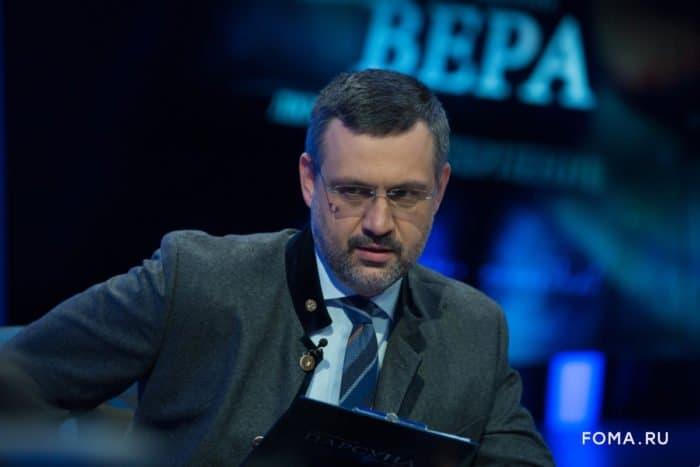 Глеб Глинка: