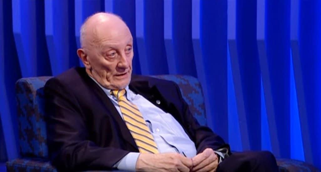 Глеб Глинка станет гостем программы Владимира Легойды «Парсуна» 12 мая