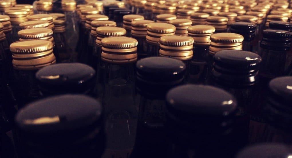 В Русской Церкви обеспокоены ростом потребления алкоголя в России