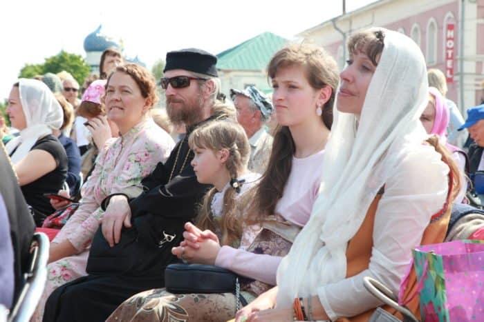 «Воспою Господа во всякое время» — в Угличе состоялся IV Международный православный детско-юношеский хоровой фестиваль «Александр Невский»