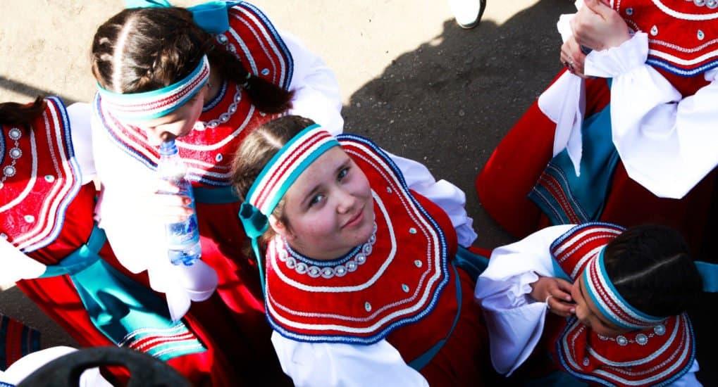 «Воспою Господа во всякое время» — в Угличе состоялся IV Международный православный детско-юношеский хоровой фестиваль «...