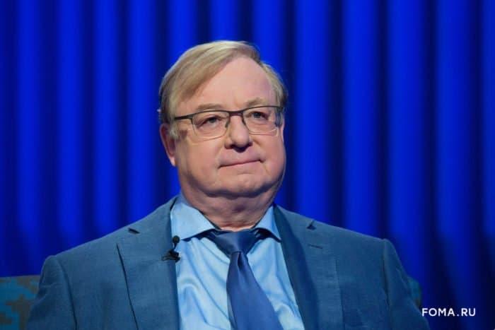 Сергей Степашин: