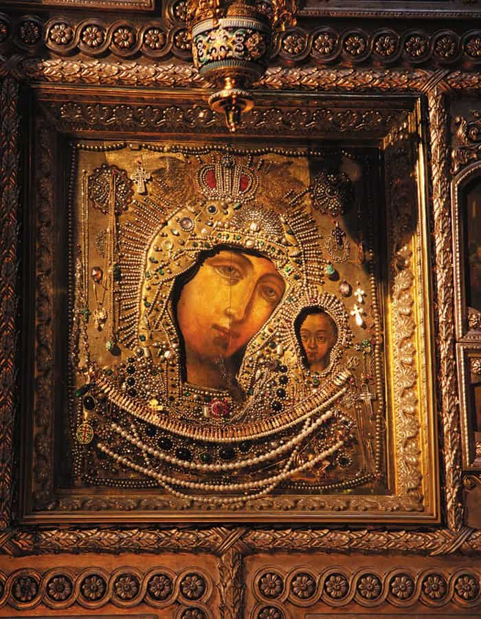 Казанский собор: храм, который построил крестьянин