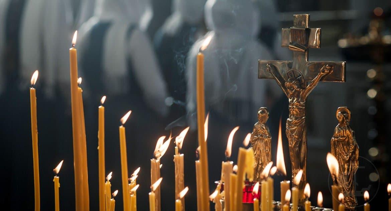 Церковь отмечает Троицкую родительскую субботу