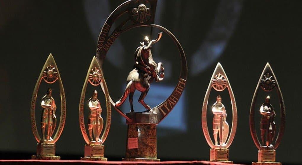 Названы лауреаты XXVIII Международного кинофорума «Золотой витязь»
