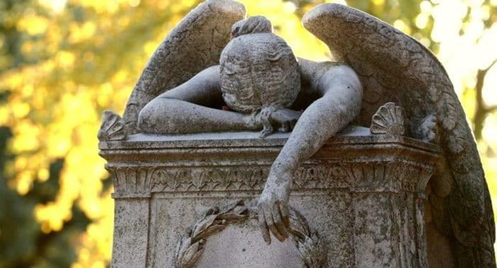 Что делать, если умер ребенок?